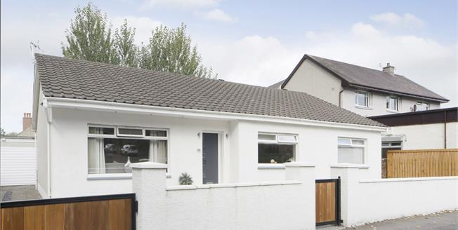 Offers Over £235,000, 4 Bedroom Detached Bungalow For Sale in Hamilton, ML3