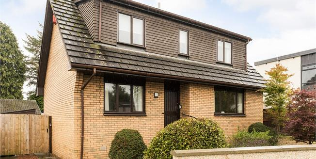 Offers Over £140,000, 3 Bedroom Detached House For Sale in Stonehouse, ML9