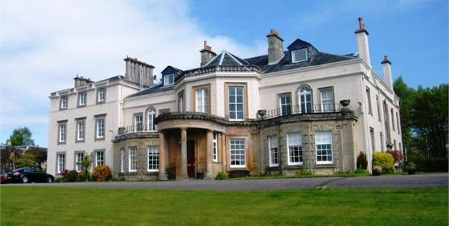 Offers Over £209,000, 4 Bedroom Upper Floor Flat For Sale in Argyll and Bute, G84