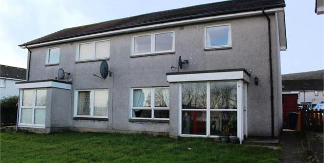 Offers Over £76,000, 3 Bedroom Semi Detached House For Sale in Rosneath, G84