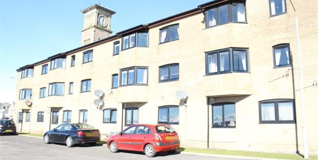 Offers Over £105,000, 2 Bedroom Upper Floor Flat For Sale in Helensburgh, G84