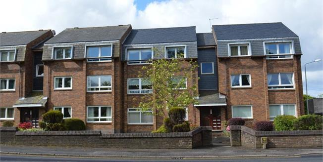 Offers Over £92,000, 2 Bedroom Flat For Sale in Cardross, G82