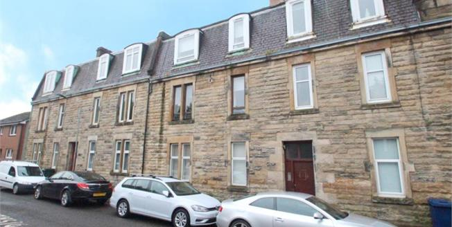 Offers Over £89,000, 2 Bedroom Flat For Sale in Helensburgh, G84