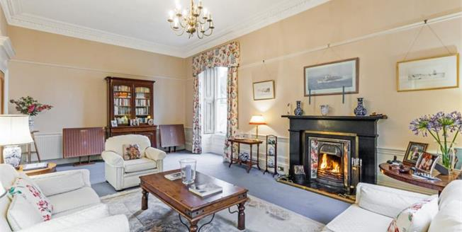 Offers Over £615,000, 5 Bedroom Detached House For Sale in Helensburgh, G84