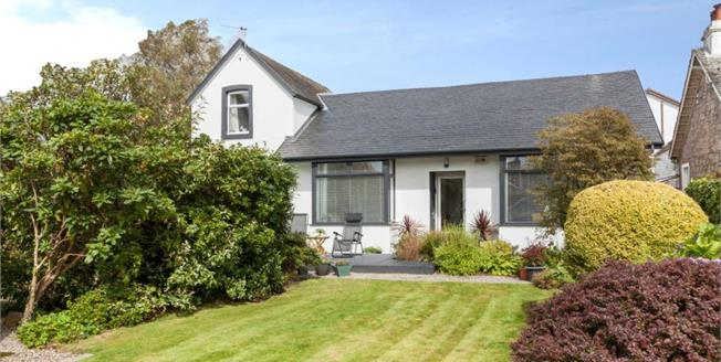 Offers Over £315,000, 3 Bedroom Semi Detached House For Sale in Argyll and Bute, G84