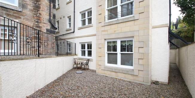 Offers Over £169,000, 3 Bedroom Basement Flat For Sale in Kirkcaldy, KY1