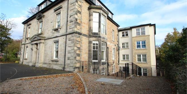 Offers Over £149,000, 3 Bedroom Basement Flat For Sale in Kirkcaldy, KY1