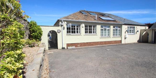 Offers Over £235,000, 4 Bedroom Semi Detached House For Sale in Kirkcaldy, KY2