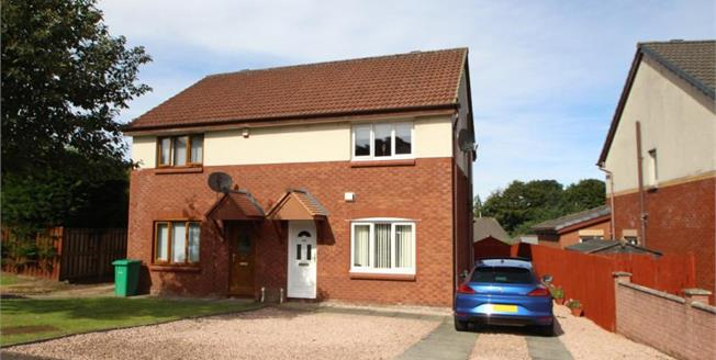Offers Over £139,000, 3 Bedroom Semi Detached House For Sale in Kirkcaldy, KY2