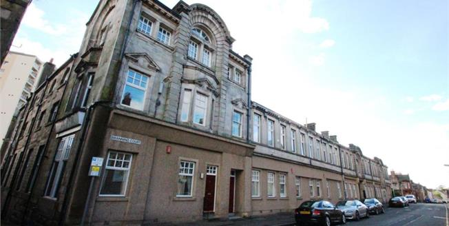 Offers Over £105,000, 2 Bedroom Ground Floor Flat For Sale in Kirkcaldy, KY1