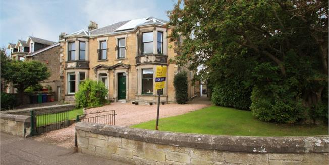 Fixed Price 300000 4 Bedroom Semi Detached House For Sale In Kirkcaldy Ky1
