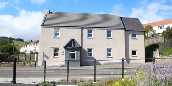 Offers Over £75,000, 2 Bedroom Flat For Sale in Ballingry, KY5