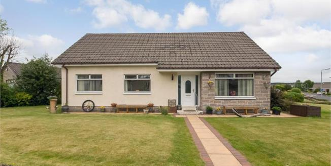 Offers Over £150,000, 3 Bedroom Bungalow For Sale in Galston, KA4