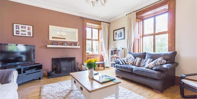 Offers Over £235,000, 4 Bedroom Detached Cottage For Sale in Stewarton, KA3
