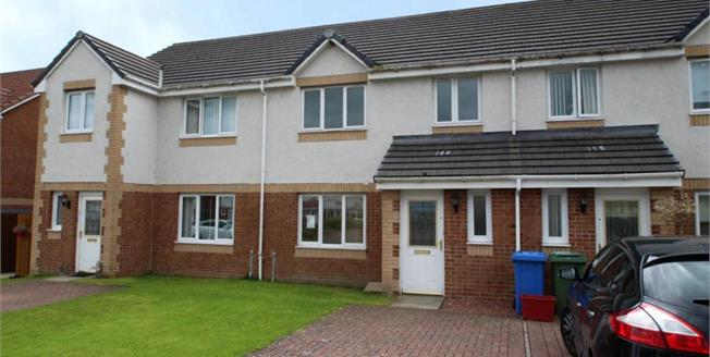 Offers Over £70,000, 3 Bedroom Terraced House For Sale in Darvel, KA17