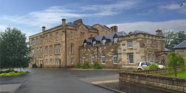 Offers Over £150,000, 2 Bedroom Upper Floor House For Sale in Stewarton, KA3