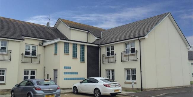 Offers Over £105,000, 2 Bedroom Ground Floor Flat For Sale in Irvine, KA12