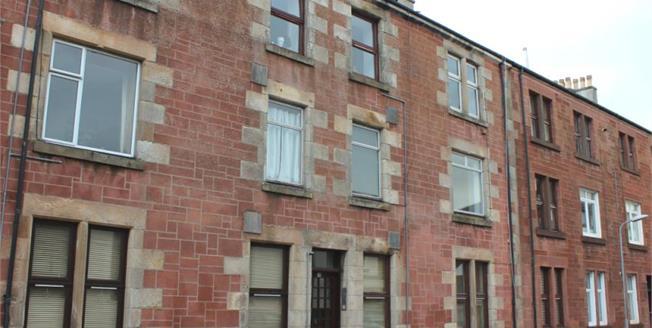 Offers Over £45,000, 2 Bedroom Upper Floor Flat For Sale in Largs, KA30