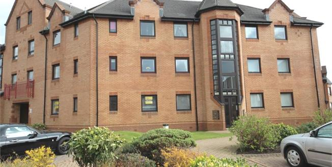 Offers Over £130,000, 3 Bedroom Ground Floor Flat For Sale in Largs, KA30