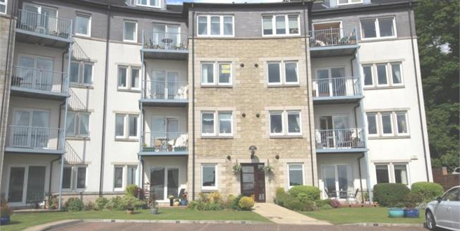 Offers Over £239,000, 3 Bedroom Upper Floor Flat For Sale in Largs, KA30