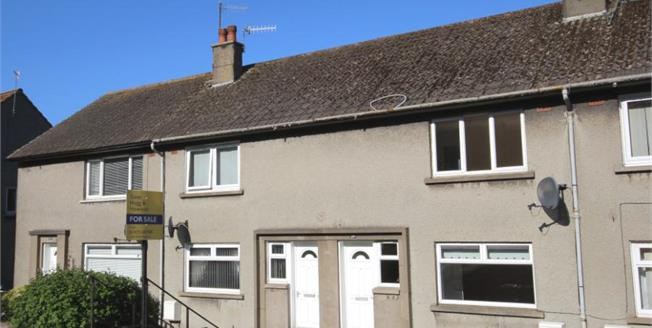Offers Over £58,000, 2 Bedroom Terraced House For Sale in Fairlie, KA29