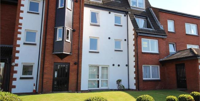 Fixed Price £57,000, 1 Bedroom Upper Floor House For Sale in Largs, KA30