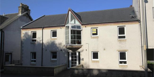 Offers Over £99,000, 2 Bedroom Upper Floor Flat For Sale in Fairlie, KA29