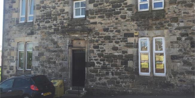 Fixed Price £27,995, 1 Bedroom Ground Floor Flat For Sale in Kilbirnie, KA25