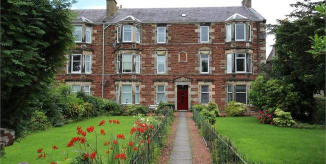 Offers Over £85,000, 2 Bedroom Upper Floor Flat For Sale in North Ayrshire, KA30