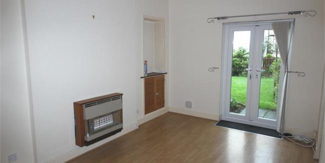 Offers Over £65,000, 2 Bedroom Ground Floor Flat For Sale in Largs, KA30