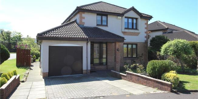 Offers Over £200,000, 3 Bedroom Detached House For Sale in Largs, KA30