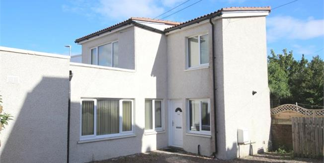 Offers Over £135,000, 4 Bedroom Detached House For Sale in Largs, KA30