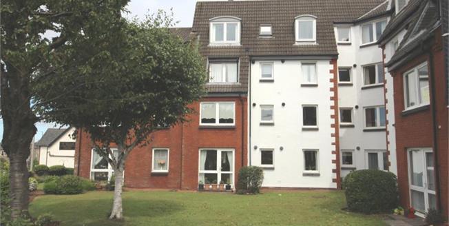 Offers Over £56,000, 1 Bedroom Upper Floor Flat For Sale in Largs, KA30