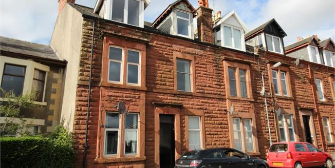 Offers Over £39,000, 1 Bedroom Upper Floor Flat For Sale in Largs, KA30