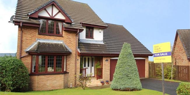 Offers Over £280,000, 4 Bedroom Detached House For Sale in Skelmorlie, PA17