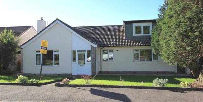 Offers Over £235,000, 5 Bedroom Detached House For Sale in Skelmorlie, PA17