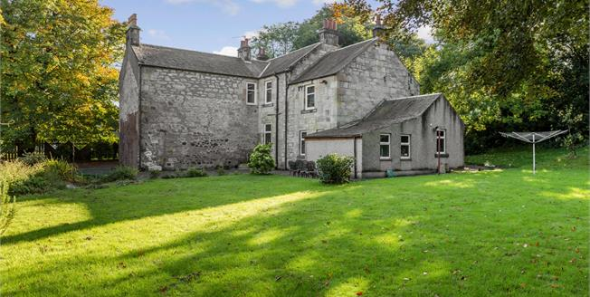 Offers Over £350,000, 4 Bedroom Detached House For Sale in Dalry, KA24