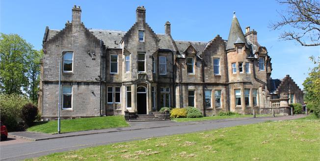 Offers Over £170,000, 4 Bedroom Maisonette For Sale in Kilbirnie, KA25