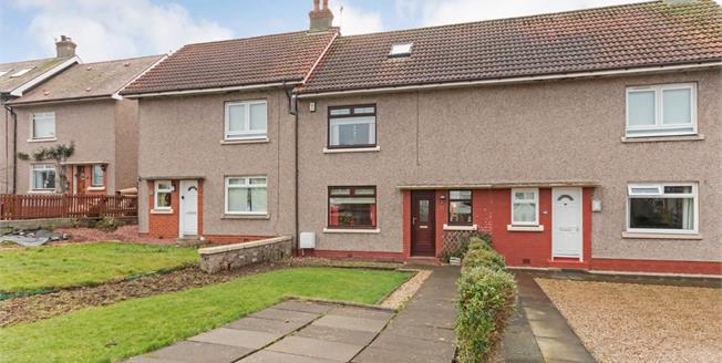 Offers Over £120,000, 3 Bedroom Terraced House For Sale in Largs, KA30
