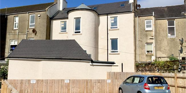 Offers Over £145,000, 2 Bedroom Maisonette For Sale in North Ayrshire, KA30