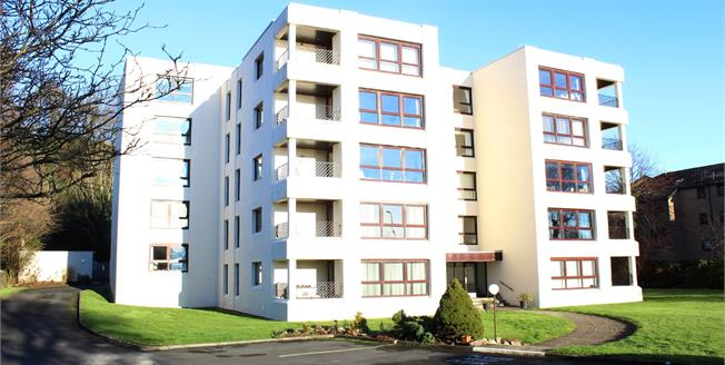 Offers Over £140,000, 2 Bedroom Flat For Sale in North Ayrshire, KA30