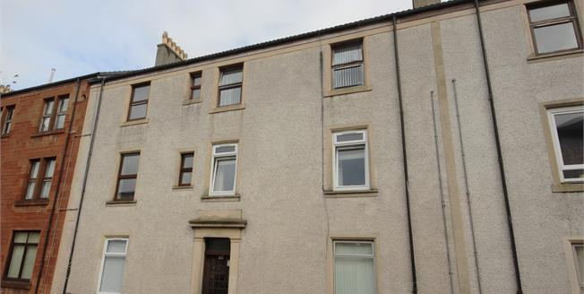 Offers Over £50,000, 2 Bedroom Flat For Sale in Largs, KA30