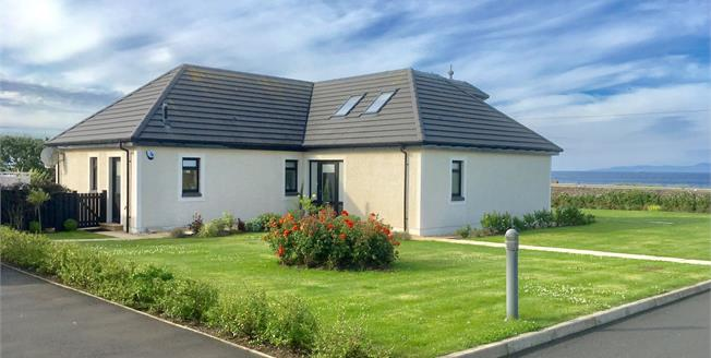 Offers Over £375,000, 4 Bedroom Detached Cottage For Sale in Ardrossan, KA22