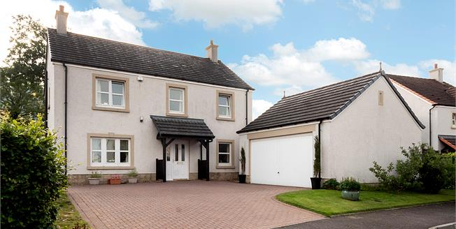 Offers Over £290,000, 5 Bedroom Detached House For Sale in Largs, KA30