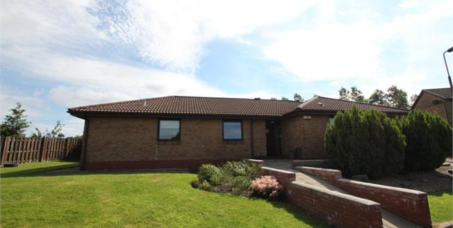 Offers Over £270,000, 4 Bedroom Detached Bungalow For Sale in Polbeth, EH55