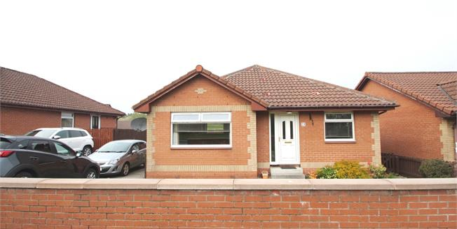 Offers Over £175,000, 3 Bedroom Detached Bungalow For Sale in Seafield, EH47