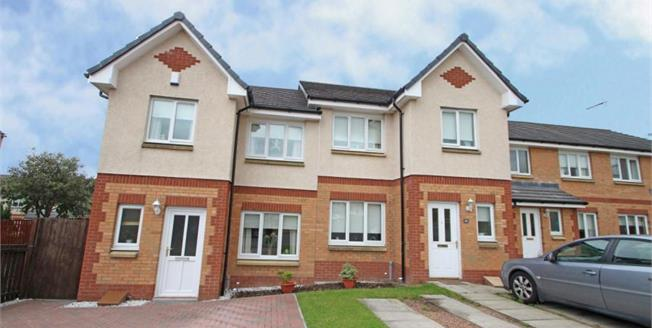 Offers Over £119,000, 3 Bedroom Semi Detached House For Sale in Johnstone, PA5