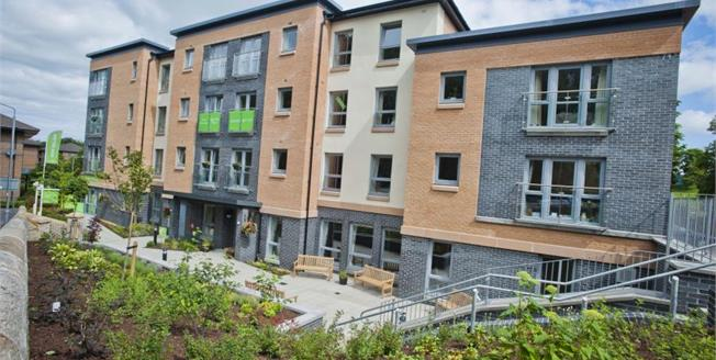Asking Price £149,950, 1 Bedroom Flat For Sale in Renfrewshire, PA2