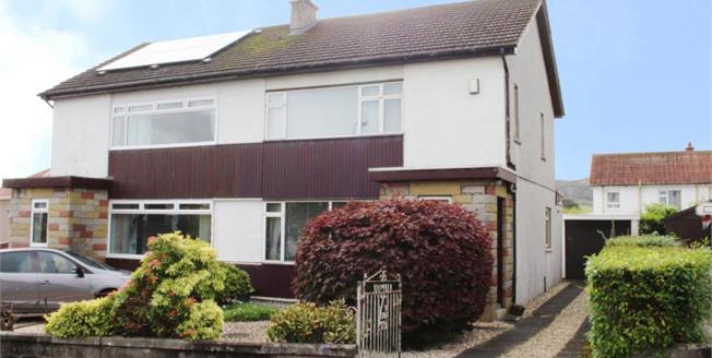 Offers Over £145,000, 3 Bedroom Semi Detached House For Sale in Elderslie, PA5