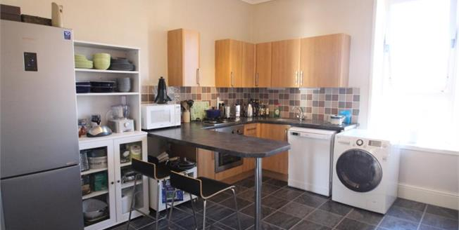 Offers Over £74,995, 2 Bedroom Upper Floor Flat For Sale in Paisley, PA1